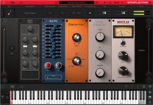 IK Multimedia – SampleTank 4.1.1 CS (Win & Mac)  Free Download 2021