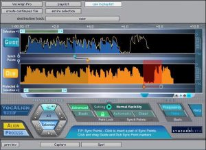 VocALign PRO VST 4.5.2.1 Crack Mac + License Key (Torrent) Free Download