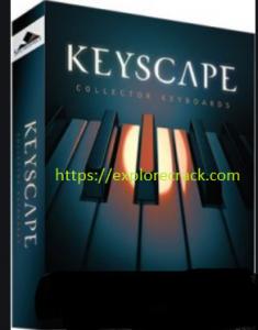 keysCape Vst 1.1.3 Mac Crack With Torrent [Keygen] Free Download 2021
