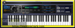 Roland d50 Vst Mac Crack With Torrent (Keygen) Free Download 2021