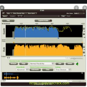 Vocalign Pro 4.2.1 Vst Crack Mac + Keygen Free Download