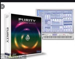 Purity 1.3.5 Vst Crack for mac With Keygen Free Download 2021