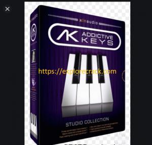 Addictive keys 1.1.8 Vst Crack Mac Torrent Free Download