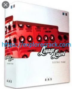 Lounge Lizard Vst Crack Mac With Activation Key Free Download
