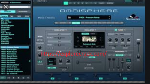Omnisphere 2.7 Vst Mac Crack + Torrent Free Download 2021