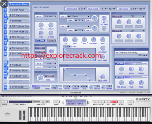 Purity 1.2.4 Vst Crack Mac + Activation Key Free Download