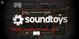 Soundtoys Decapitator 5.5.4 Vst Crack Mac With Torrent Download 2021
