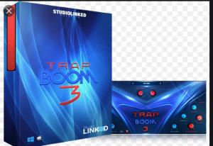 Trap Boom 3 Vst Crack Mac + Activation Key Free Download Latest