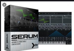 Serum 2021 v3b5 Vst Crack  Mac With Activation Key Free Download