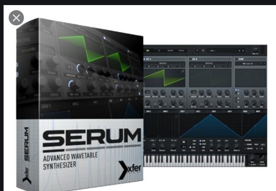 Serum v3b5 Vst Crack With Activation Key Free Download 2021