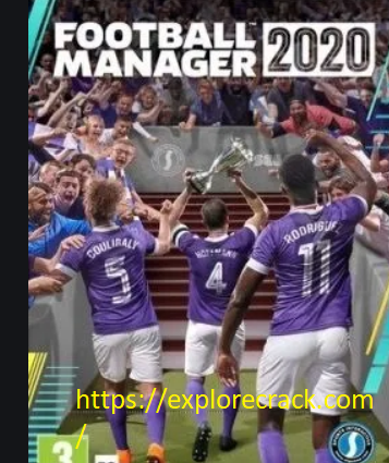 Football Manager 21 Crack + Activation Key Download 2021 (Mac/Win)