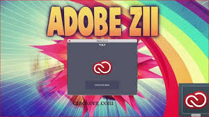 Adobe Zii 6.1.0 CC 2021 Crack MAC Universal Patcher [Latest]