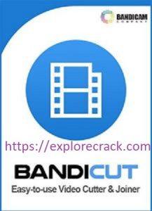 Bandicut 3.6.5.668 Crack Serial Key + Full Activator Download (2021)
