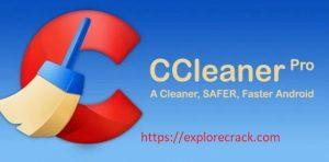 CCleaner Pro V5.77 Crack + Activation Code Free Download 2021 Full