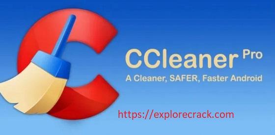 CCleaner Pro V5.81 Crack + Activation Code Free Download 2021 Full