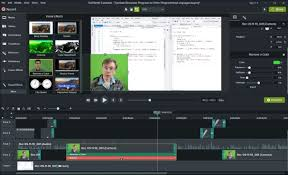 Camtasia Studio 21.0.4 Crack + Serial Key [Torrent] Download 2021
