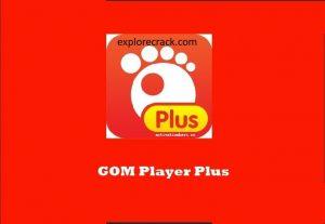 GOM Player 2.3.69 Crack + Licence Key Free Download 2022