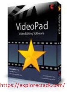 VideoPad Video Editor 10.34 Crack (Registration Code) + Full Keygen Download