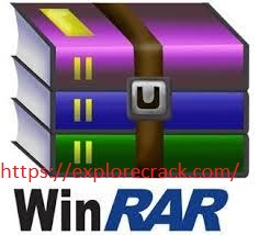 WinRAR 6.01 Final Crack + Licence Key Free Download 2021 {Win/Mac}