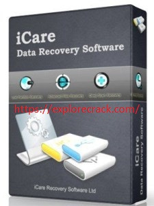 iCare Data Recovery Pro 8.2.0.6 Crack + Serial Key 2021 Free Download