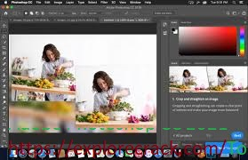 Adobe Photoshop CC 2021 v22.5 Crack With License Key Download