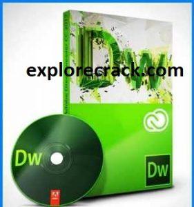 Adobe Dreamweaver CC 2021 Crack + Licence Key Download Full Version
