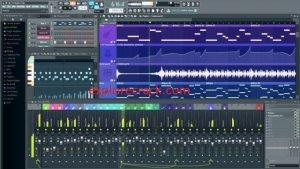 FL Studio 20.8.3.2304 Crack Keygen + Torrent Free Download 2021 Window/Mac