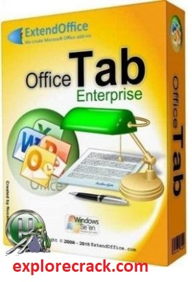 Office Tab Enterprise 14.10 Crack With Serial Key Download 2021