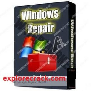 Windows Repair Pro 4.11.2 Crack With Activation Key Download 2021