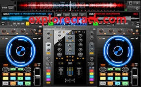 DJ Music Mixer Pro 8.5 Crack Plus Activation Code Download 2021