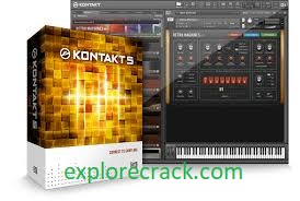 kontakt 6.5.3 Crack Mac + Activation Key [Torrent] Free Download Win/Mac