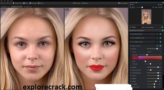 Portrait Pro Studio 21.0.3 Body Crack With Serial/License Key 2021