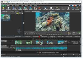 VideoPad Video Editor 10.86 Crack With Activation Key Full Download 2021