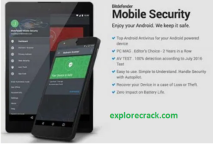 Bitdefender Mobile Security 3.3.131.1717 Crack With Activation Code Free Download