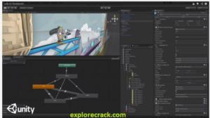 Unity Pro 2020.3.2 Crack + Activation Key Free Download 2021 {Full Version}