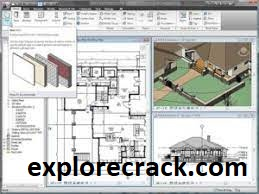 Autodesk Revit 2022 Crack With Product Key Full Version [Latest]