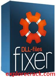 DLL Files Client Crack + License Key 2021 [Lifetime-Fixer] Free Download