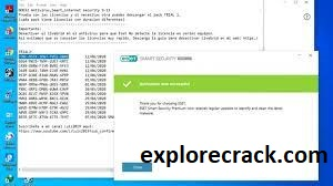 ESET NOD32 Antivirus 14.0.22.0 Crack & Activation Key 2021 Free Download