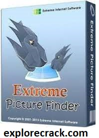 Extreme Picture Finder 3.56.0.0 Crack With License Key Free Download