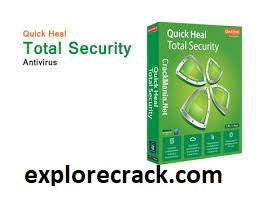 Quick Heal Total Security 2021 Crack + Licence key Full Version Free Download