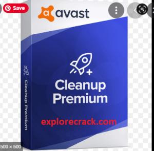 Avast CleanUp 21.1 Crack + License Key Full Version Download