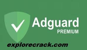 Adguard Premium 7.6.3671 Crack + License Key Latest Version Free Download 2021