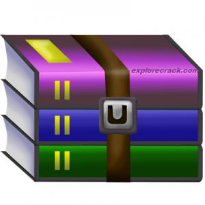 WinRAR 6.02 Crack & License Key Free Download 2021 For Windows 32/64Bit